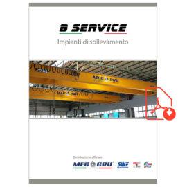 Nuovo catalogo B-Service