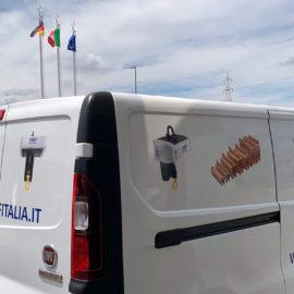 MEC GRU – SWF ITALIA Truck show 2020